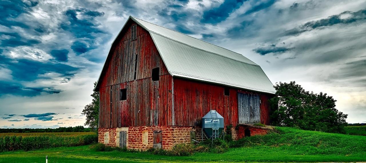 Barn Restoration Companies