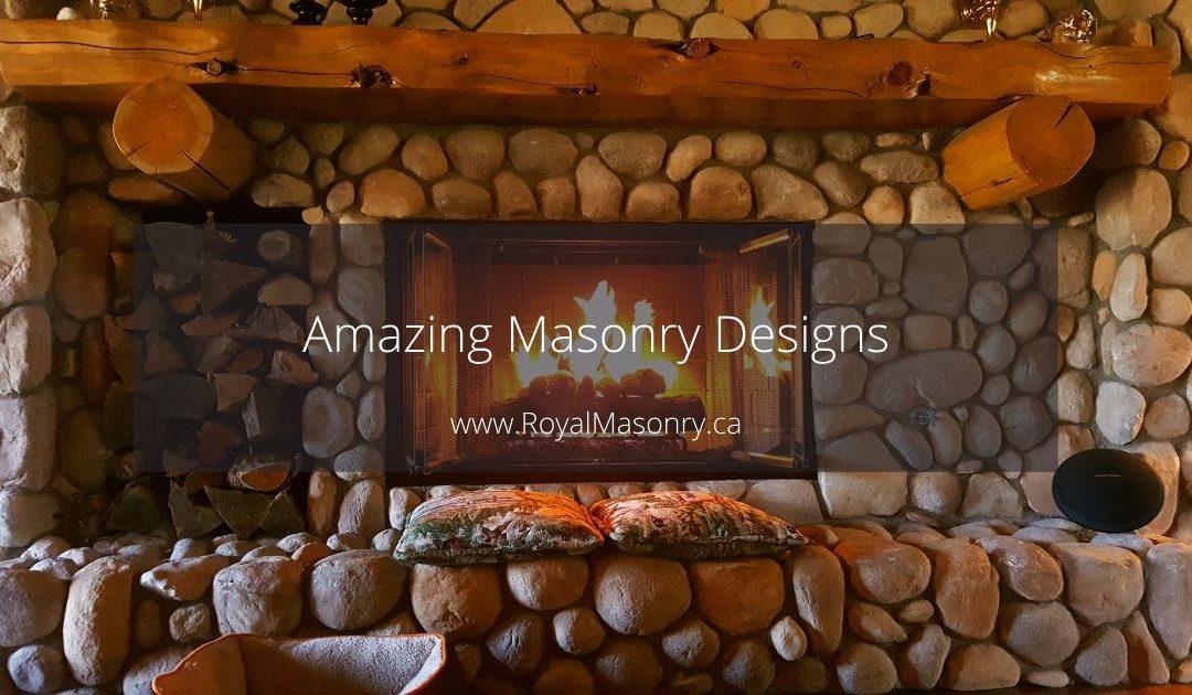 5 Amazing Masonry Designs and Ideas